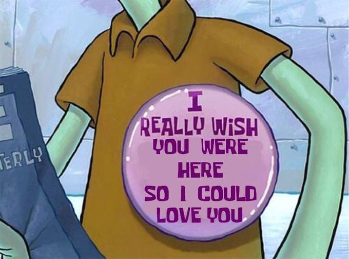 squidward, covid dating