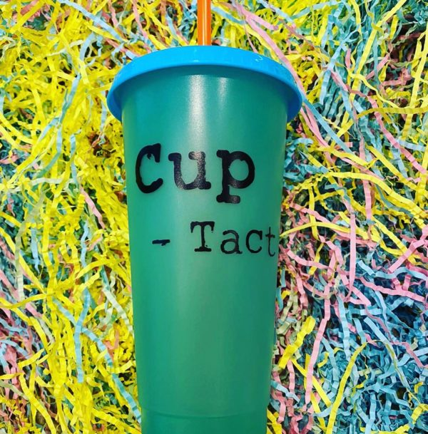 cup - tact