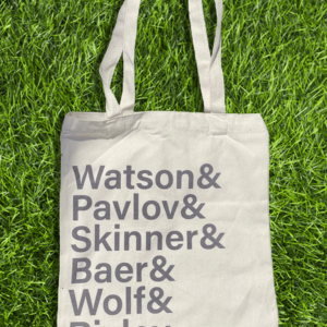 founding father canvas tote
