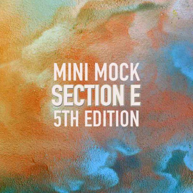 section E