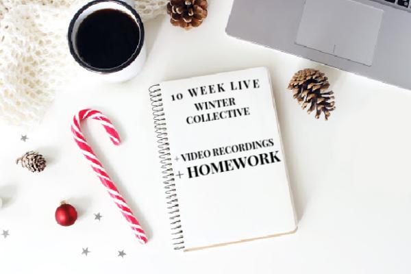winter homework